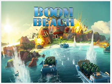 Download Boom Beach for PC Windows 7/8