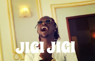 AUDIO | Barnaba Ft Natacha ~ JIGI JIGI|[official mp3 audio]