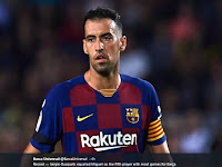 Sergio Busquets Reveals the Cause of Barcelona's Losing