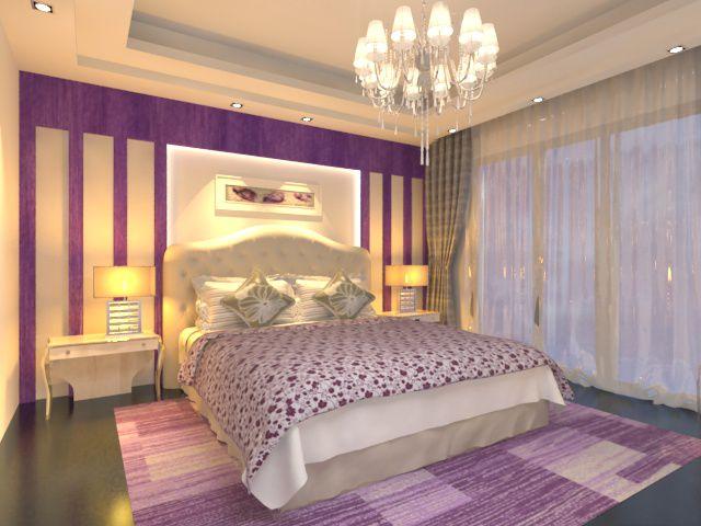 Dormitorios estilo vintage decoracion elegante y rom ntica - Decoracion vintage dormitorios ...