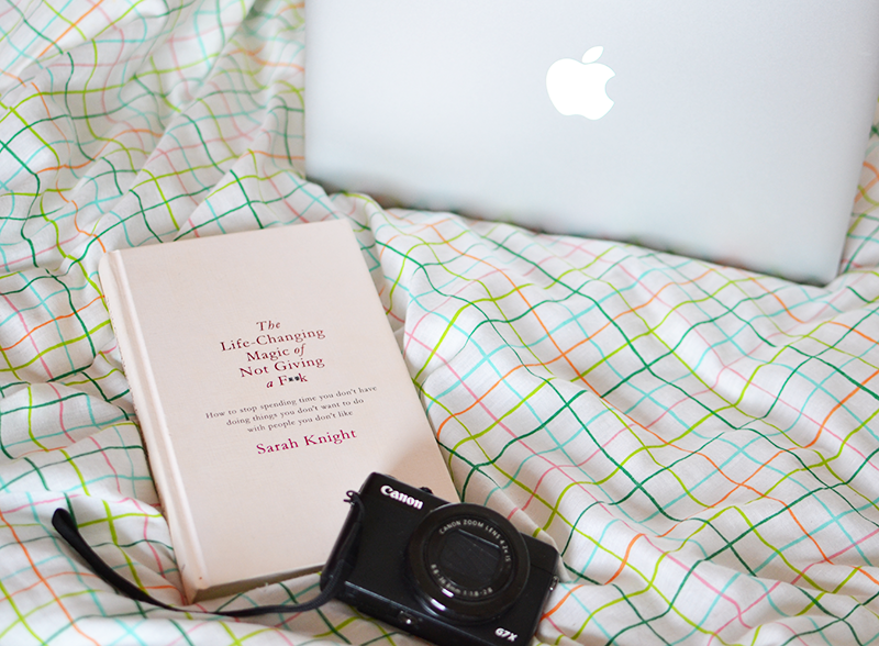 Stress and Blogging | Colours and Carousels - Scottish Lifestyle, Beauty and Fashion blog