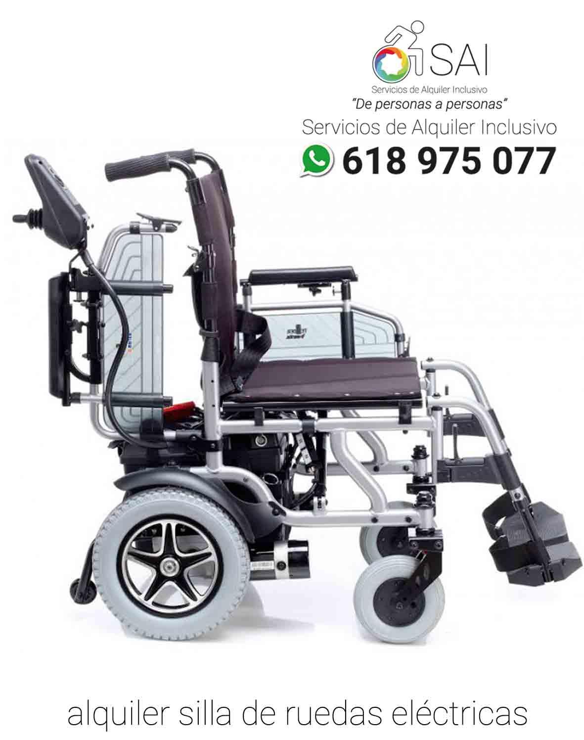 Servicios alquiler inclusivo barcelona alquiler silla de ruedas electrica - Alquiler de sillas de ruedas en valencia ...