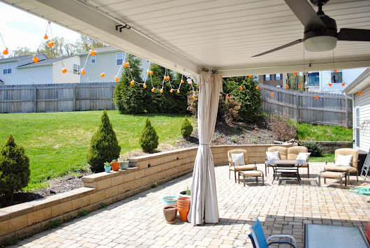 Patio and Backyard Design Part 1