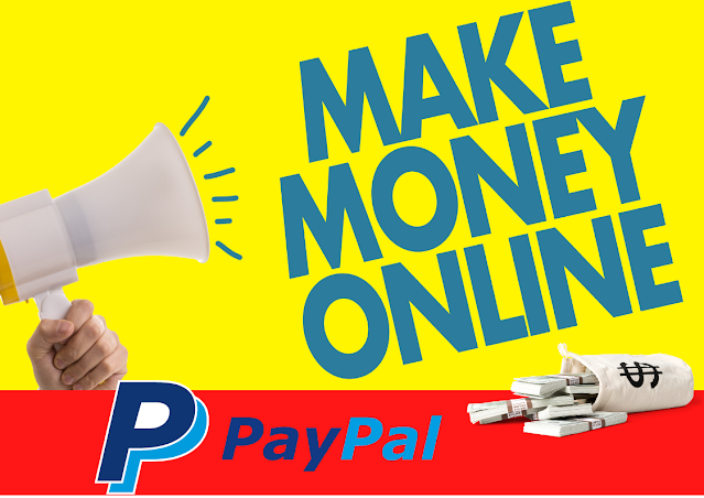 5 Tips To Make Money With PayPal
