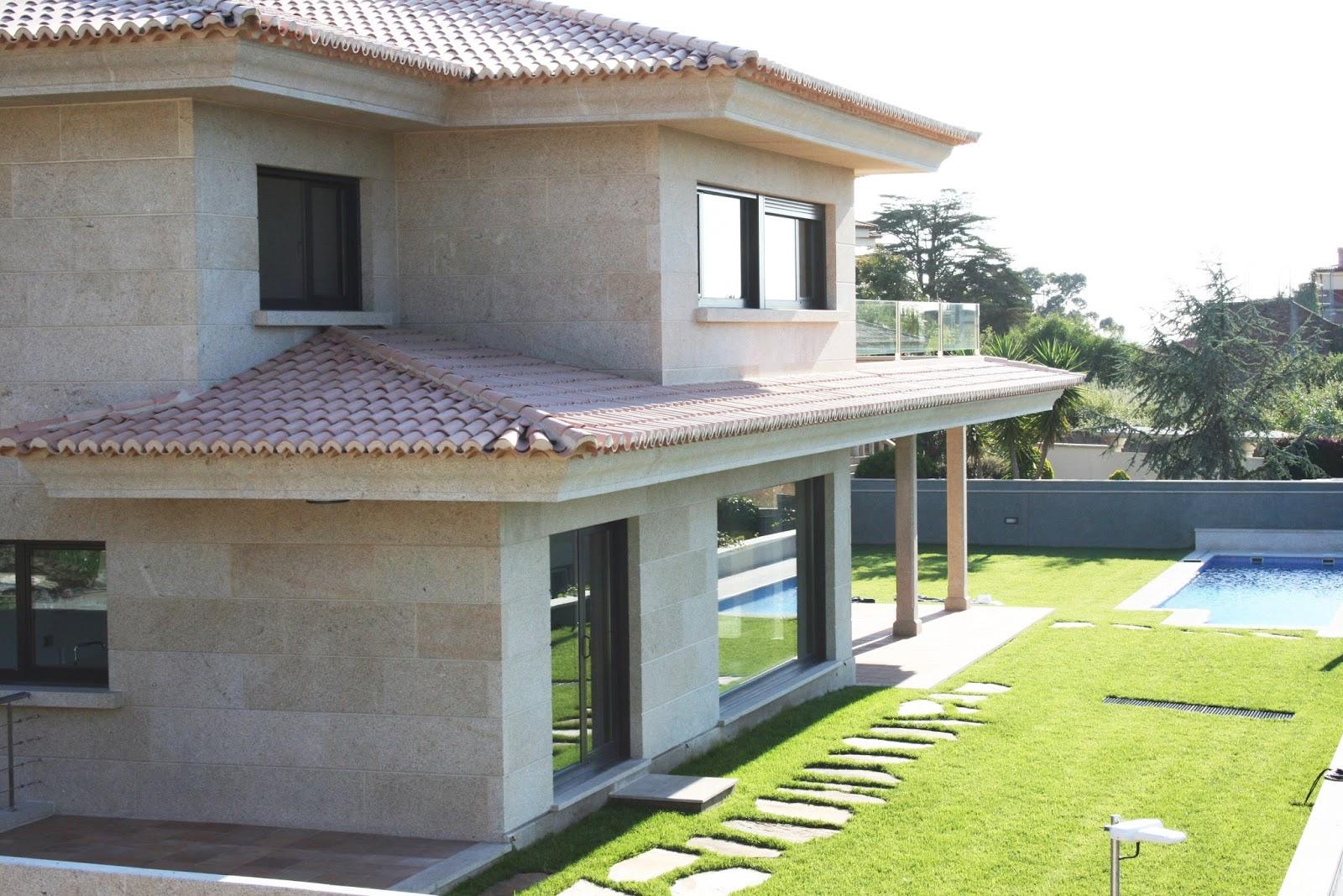 C s arquitectura casa cabo estay - Valor de una casa ...