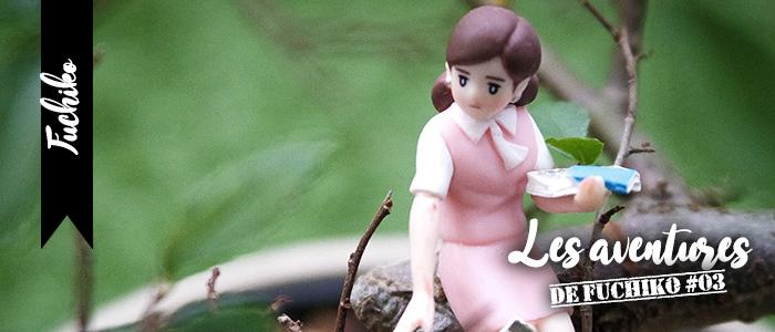 Les aventures de Fuchiko, épisode 3