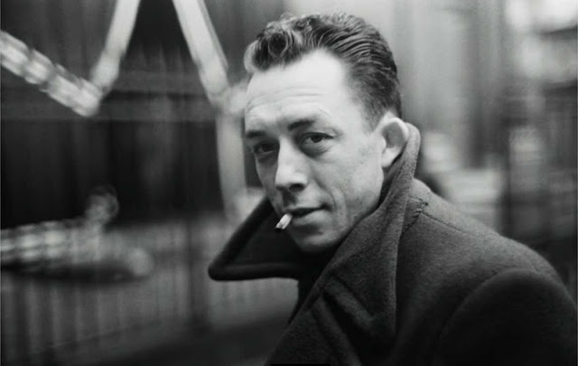 How to Live a Good Life: As Taught by French Philospher Albert Camus