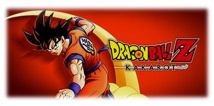 لعبة Dragon Ball Z فى ثوبها الجديد