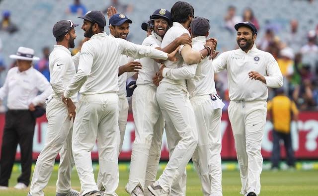 टेस्ट की एक पारी में इन 5 टीमों ने बनाए हैं सबसे अधिक रन, देखें भारत का स्थान