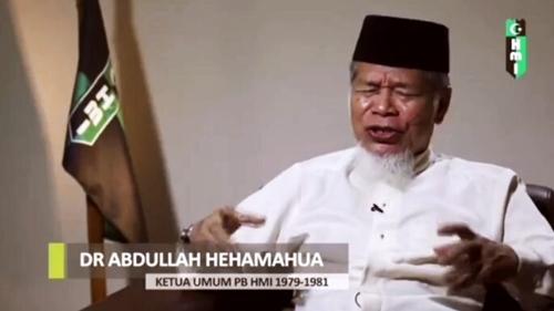 Samakan Jokowi dengan Firaun, Ketua TP3 Laskar FPI Hehamahua Dikecam Netizen: Kebalik! Lupa Berkaca?