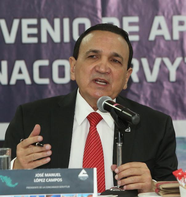 No hay recuperación económica en actividades comerciales, de servicios y turismo: Concanaco