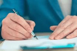 Contoh Surat Permohonan Dana, Untuk Yang Butuh Bantuan Dana