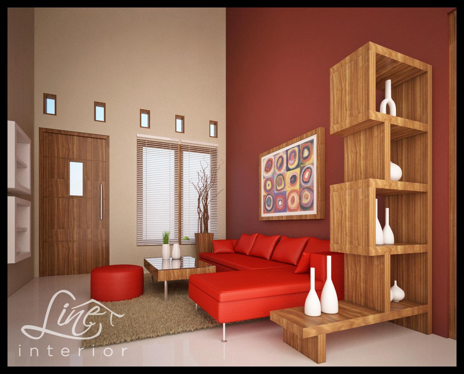 Cara Menata Atau Mendekorasi Ruang Tamu Dengan Bentuk Sempit Yang Memanjang Agar Terlihat Cantik