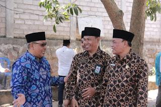 Drs.H.M Jamhur (Anggota DPRD Provinsi NTB) : Tayakuran Sebagai Ajang Silaturrahim Dengan Masyarakat