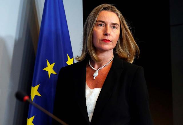 Unión Europea prepara las nuevas sanciones contra Maduro tras elecciones falsas