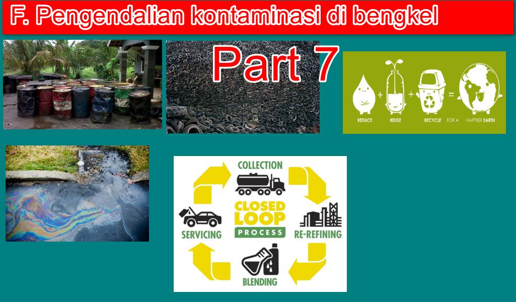 prinsip-prinsip pengendalian kontaminasi