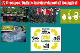TDO KD 3.3 Memahami prinsip-prinsip pengendalian kontaminasi