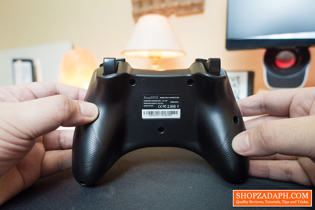 easysmx wireless controller