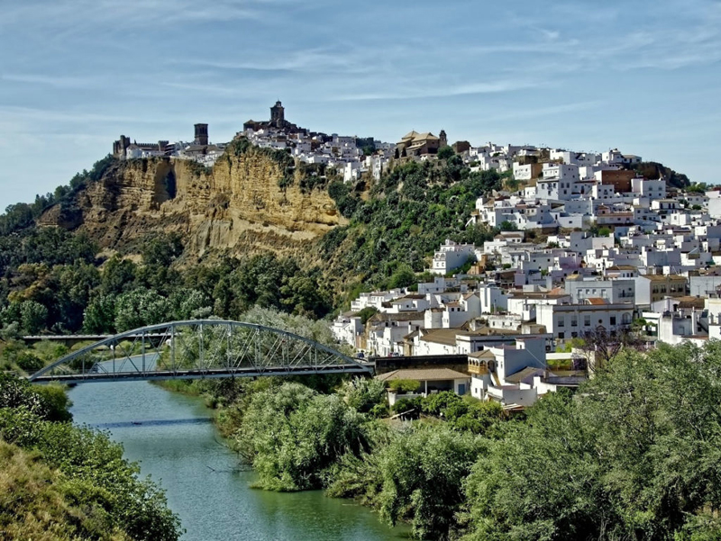 Hidden places to visit in Spain