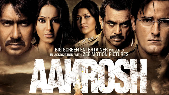 Aakrosh (2010) Hindi Movie 720p BluRay Download