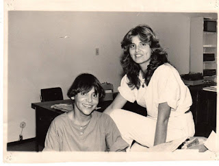 Em 1979, a publicitária e modelo Helena Lúcia Cochlar trocou o Rio de Janeiro por Brasília e,  dois anos depois, ingressou na Rádio Nacional de Brasília