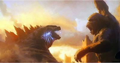 Godzilla Vs. Kong's | Leaked Titan May Be a Nod to the 1970's Cartoon