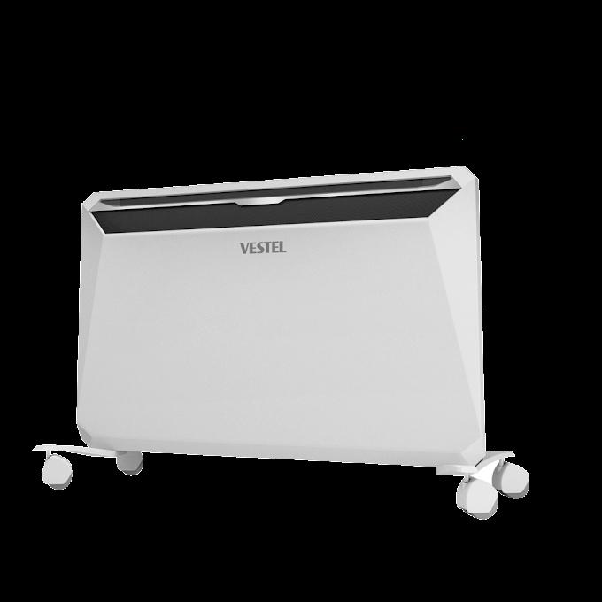 Vestel K500 b Konvektör Elektrikli Isıtıcı - İnceleme / Yorum