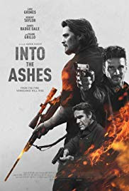 Download Film dan Movie Into the Ashes (2019) Subtitle Indonesia