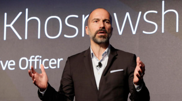 According to the CEO, Uber will not buy bitcoins with cash, but will consider accepting them as payment-sanewnetworks