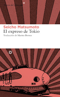El expreso de Tokio