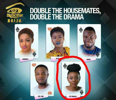 #BBNaija! Meet Ifu Ennada, BBNaija 2018 Housemate & Nollywood Actress