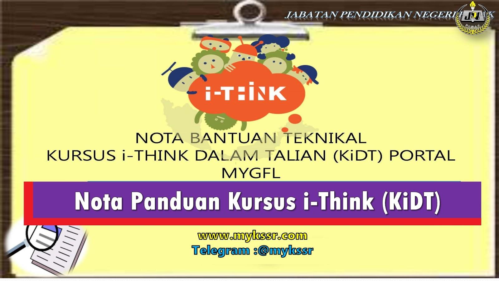 Download Nota Panduan Kursus I Think Kidt Mykssr Com