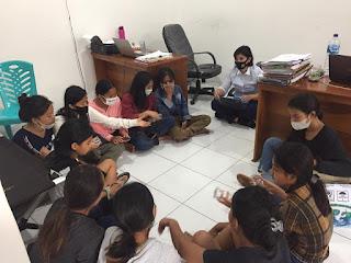 Viral di Sosial Media,11 Pelaku Perkelahian di Toraja Dimediasi