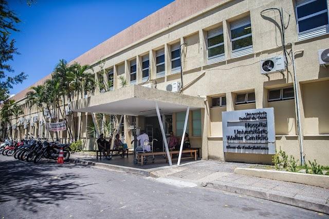 Programa anuncia editais com 641 vagas para área de saúde no Ceará