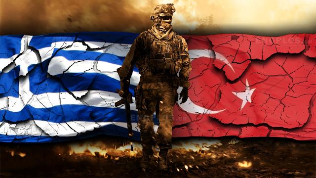 CNN: ''Έρχεται σύγκρουση Ελλάδας-Τουρκίας-Η ένταση θα εξαπλωθεί σε ...