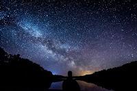 Starry Sky - Photo by Mindaugas Vitkus on Unsplash
