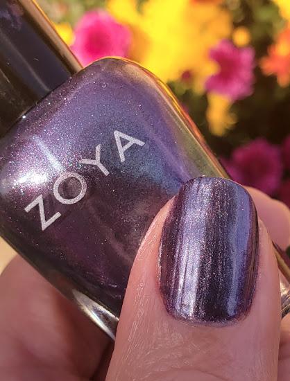 Zoya Andrea Luscious Fall 2020