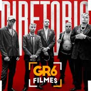 DIRETORIA – DJ Victor, MC's Ruzika, Lemos, Dimenor DR, Kadu, Nathan ZK, Magal