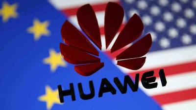 Huawei захватывает рынок компьютеров для бизнеса