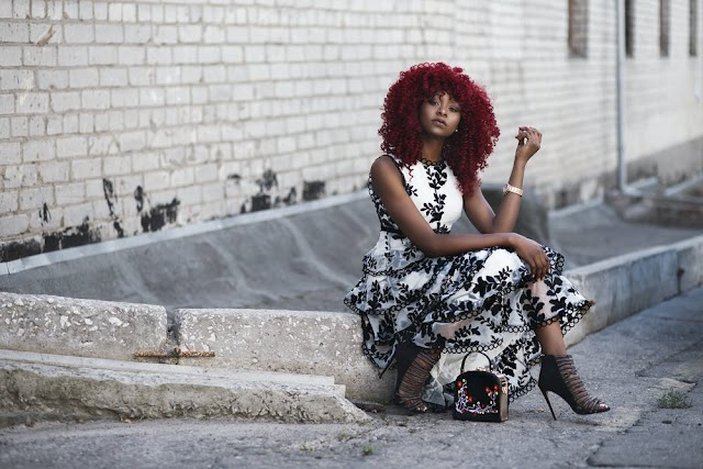 Fashion and confidence; How to boost your style confidence