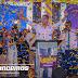 Lenin de la Rosa precandidato a alcalde promete convertir a San Juan en destino turístico
