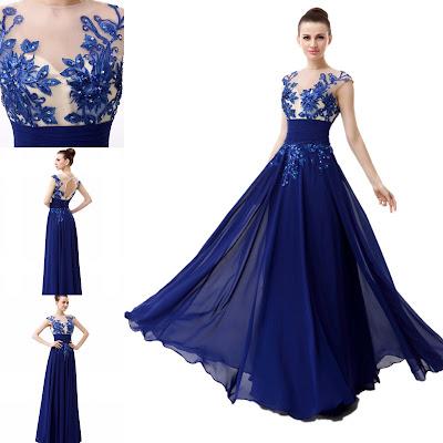 vestido- de - madrinha- azul