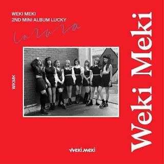 Download [Mini Album] Weki Meki - Lucky [MP3]