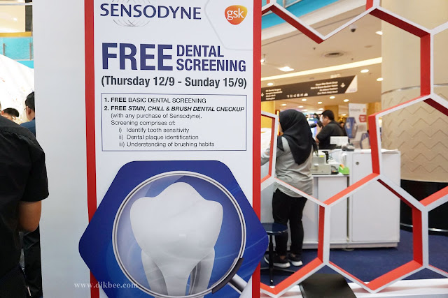 Sensodyne Sensitivity & Gum Ubat Gigi Dwi-Aksi Untuk Masalah Gigi Dan Gusi