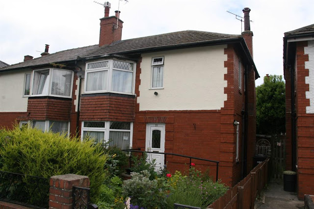 Harrogate Property News - 3 bed semi-detached house for sale Knaresborough Road, Harrogate HG2