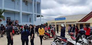 Đắk Lắk: Hơn 500 giáo viên ngậm ngùi nghe thông báo sắp mất việc