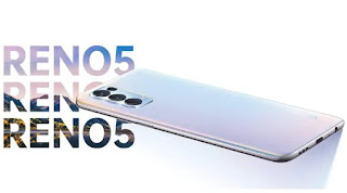 Oppo Reno 5 4G - Launched with 64 megapixels What is the price of 2021?  Find out.