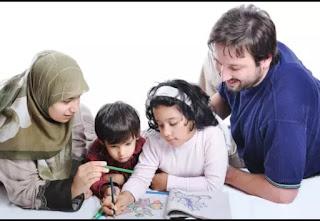 Sakinah - Pendidikan dalam keluarga