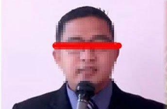 GAWAT, Oknum Kepsek Cabuli Murid SD di Medan Ternyata Seorang Pendeta