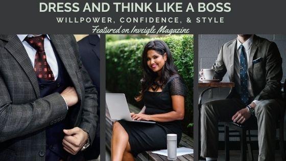 Business, Fashion